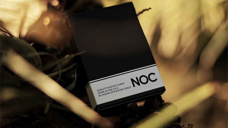 NOC Original Series BLACK