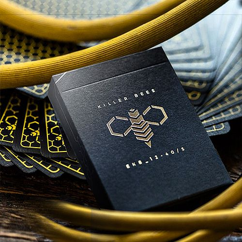 KILLER BEES CARD DECK by ELLUSIONIST