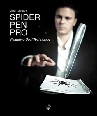 SPIDER PEN PRO + DVD - CHINA