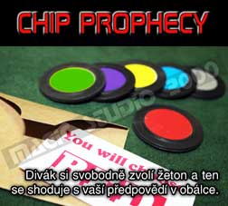 CHIP PROPHECY