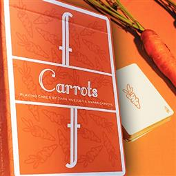 FONTAINE - CARROTS EDITION